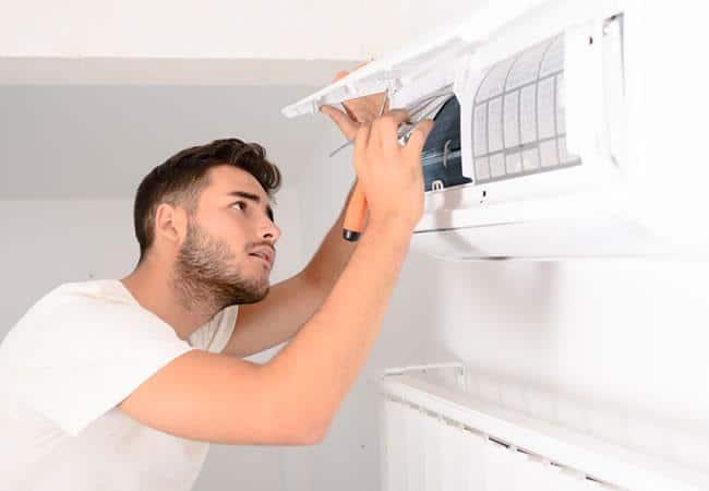 Ecologis Zelfbouw Airconditioning Zelf Plaatsen Dat Mag