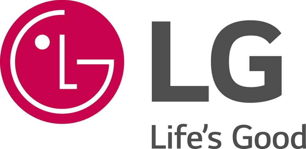LG airco logo