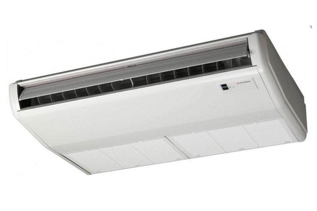 Airco vloer plafond model airco