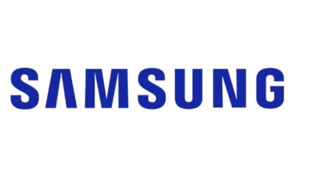 Samsung airco logo